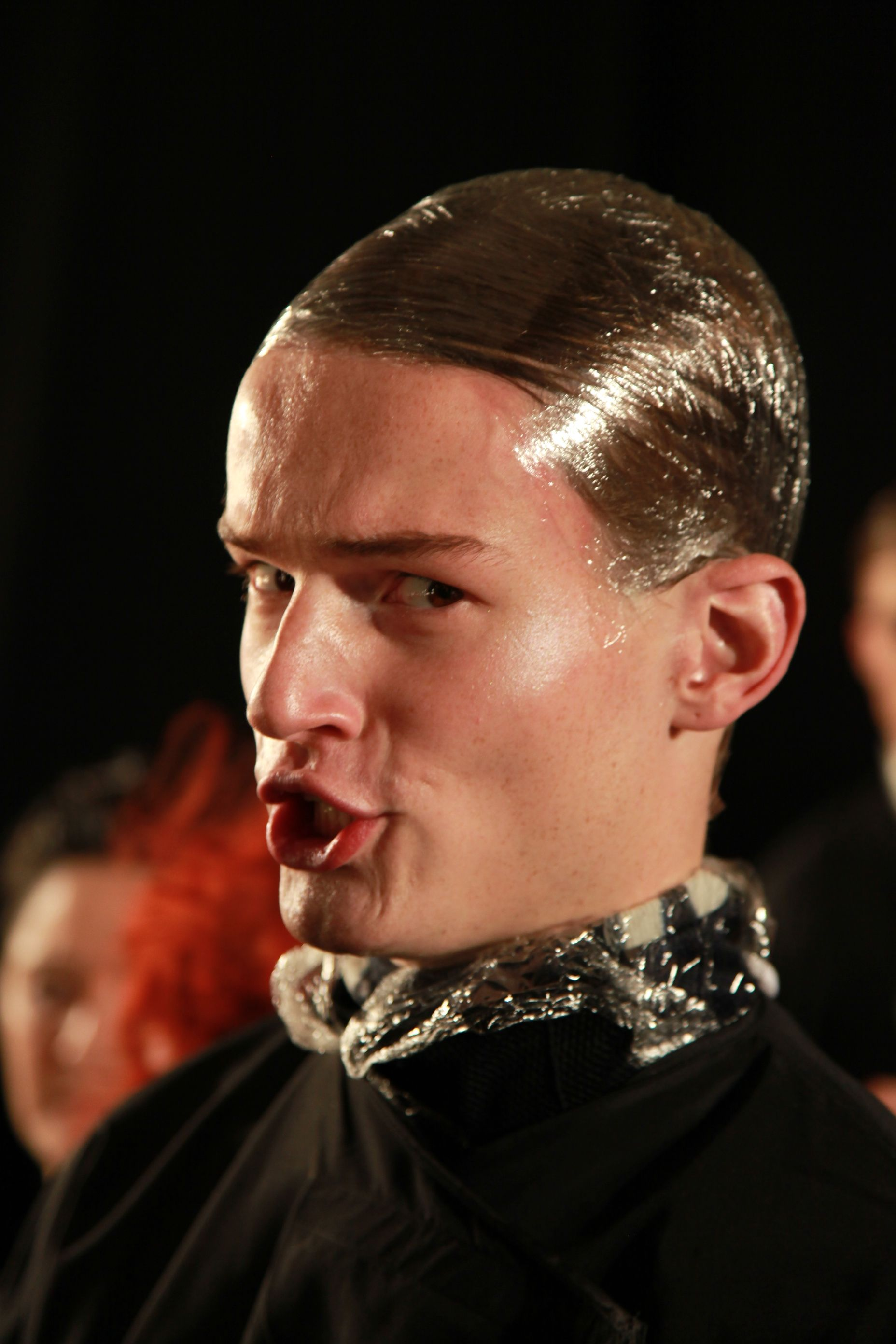 Communication on this topic: James Long AW14 – London Collections: MEN, james-long-aw14-london-collections-men/