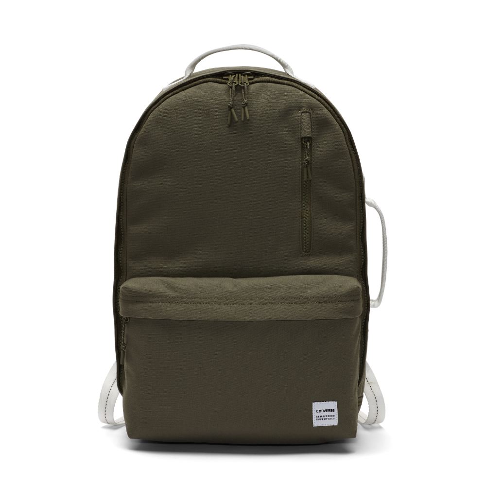 Converse Essentials Backpack (Olive) | Products | Backpacks