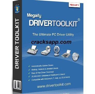 activar driver toolkit 8.5 serial