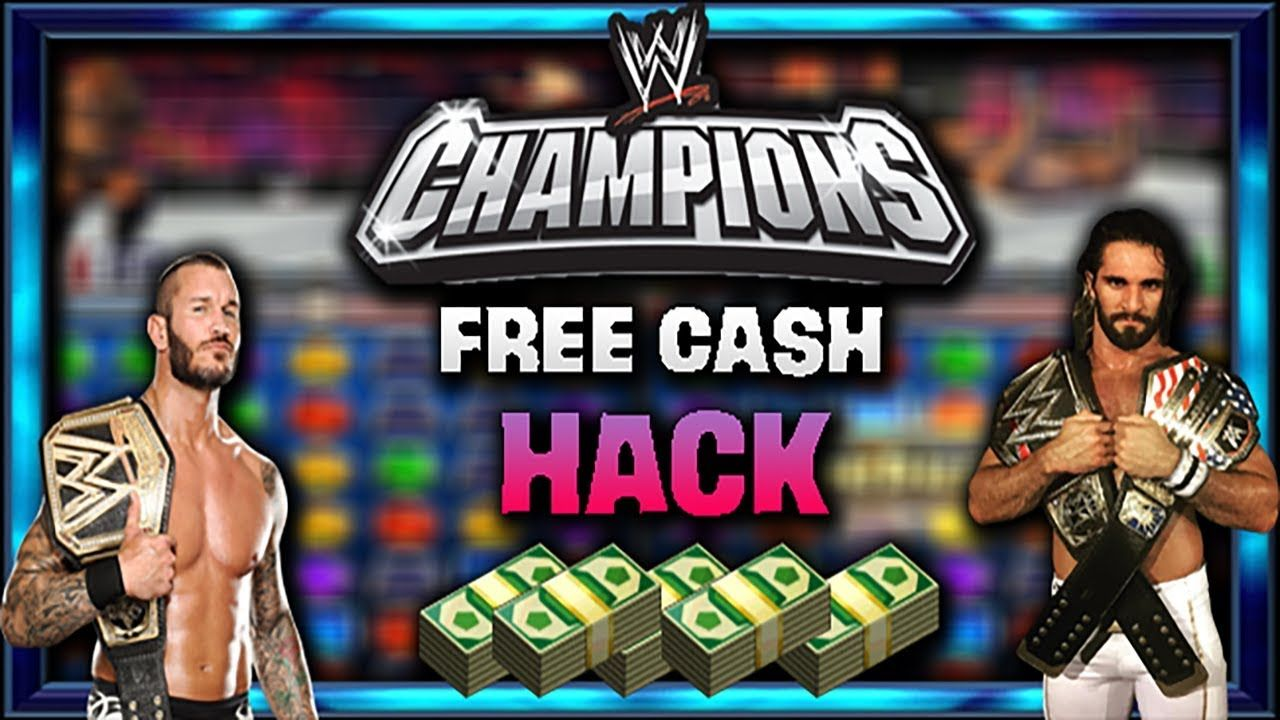 WWE Champions Hack Cheats! 100 Legit [2019 Working] Cash