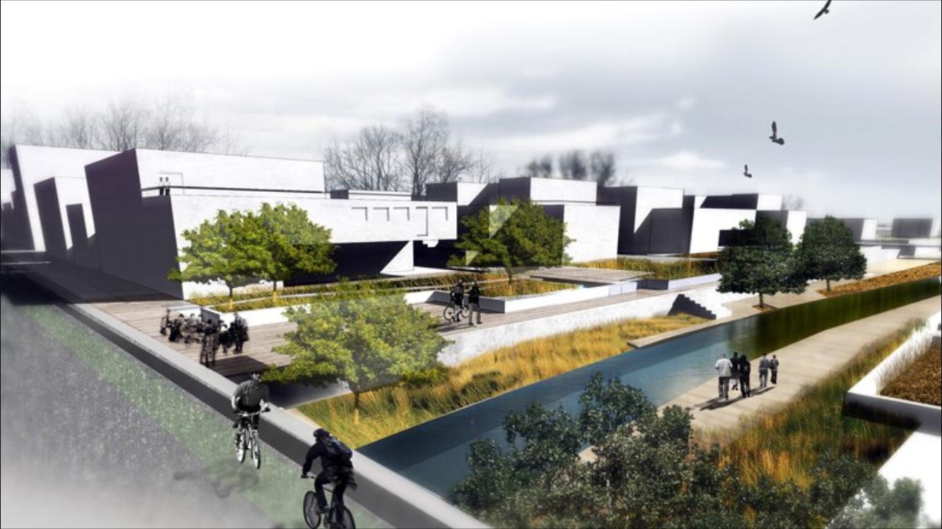 Architecture · The CollegeLandscape ...