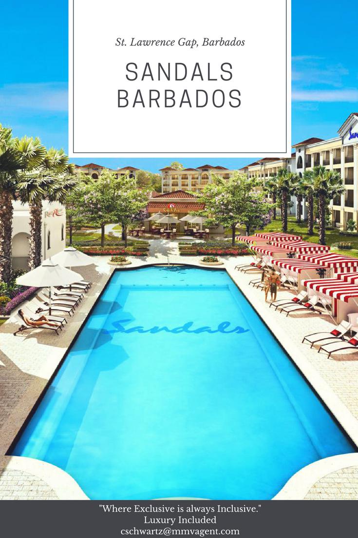 d6dde6eea Sandals Barbados