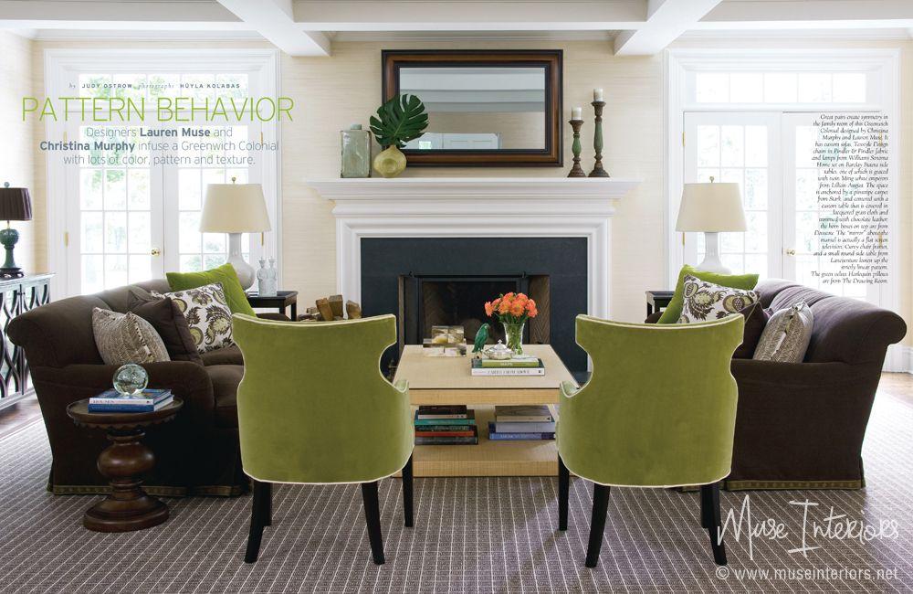 Muse Interiors - Portfolio - INTERIORS - color inspiration SMALL