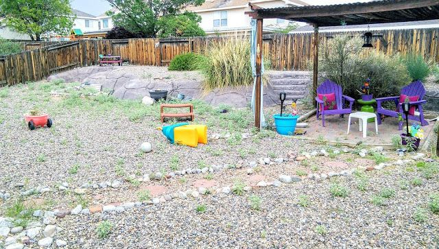 My Summer Yard Cleaning Tips Summer Natural Weed Spray