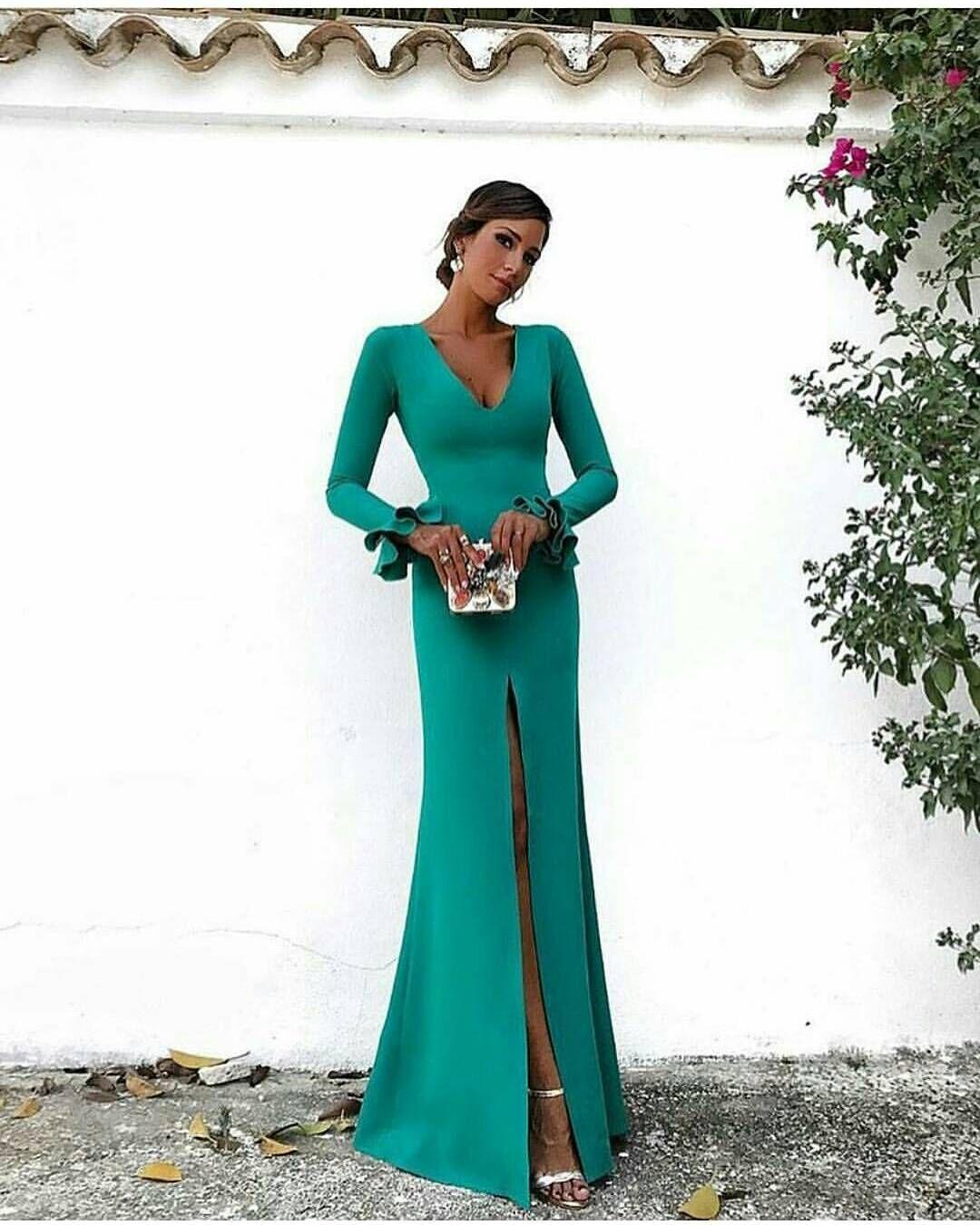 Pin de Lucy Parra en Moda | Pinterest | Vestiditos, Beautiful y Boda