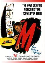 Joseph Losey's M (1951)