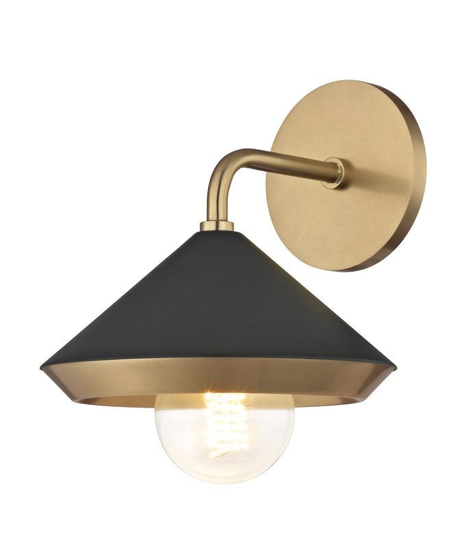 Marnie Wall Light In 2021 Contemporary Wall Sconces Wall Sconce Shade Wall Sconces