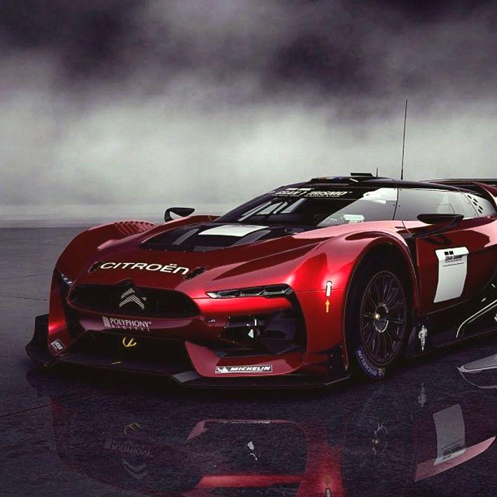 Peugeot Car Wallpaper: Sports Car Wallpaper, Car