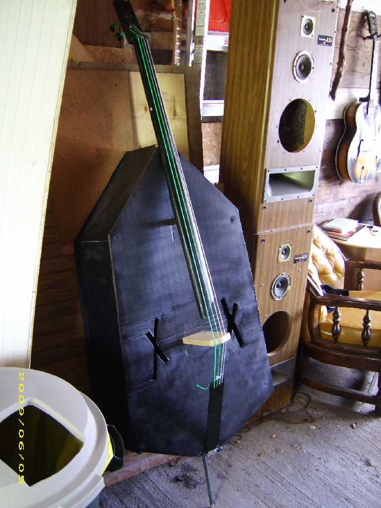 custom bass done dbc double bass forum upright bass chat homemade instrument ideas in 2019. Black Bedroom Furniture Sets. Home Design Ideas