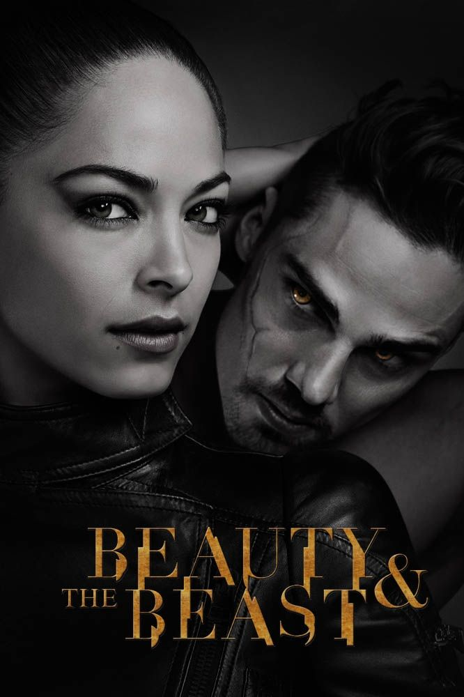 Beauty And The Beast 2012 Present Beleza Feral Beast