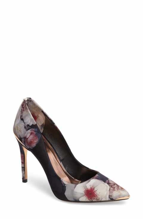 ebdde1b7c91be Ted Baker London Kawaap Pump (Women)