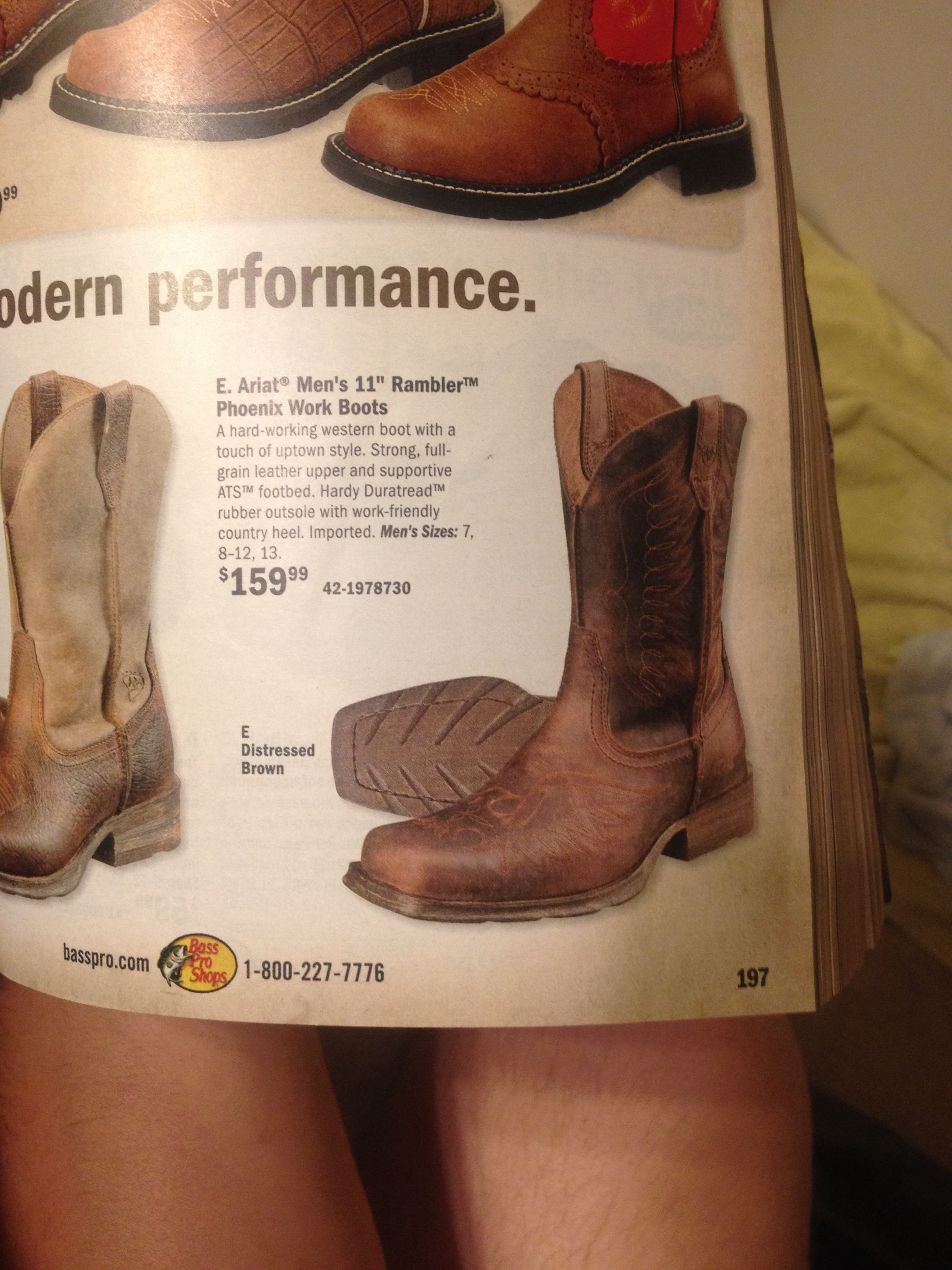 These boots I want so bad