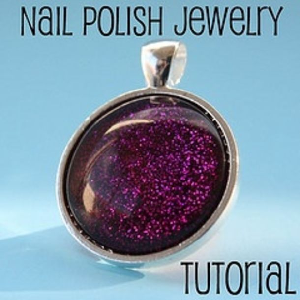 10 Creative Jewelry Crafts And Ideas | Crafty things | Nail