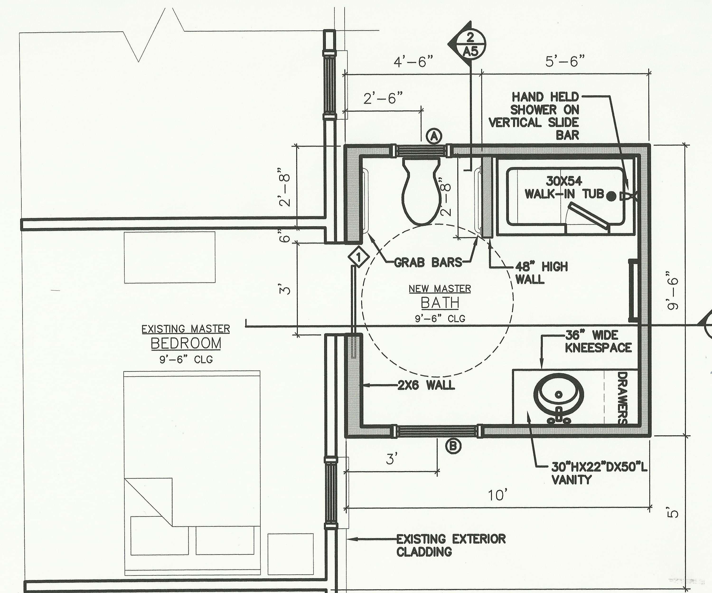 15 Pics Review Wheelchair Accessible Bathroom Floor Plans Australia And Description In 2020 Small Bathroom Floor Plans Shop House Plans House Plan With Loft