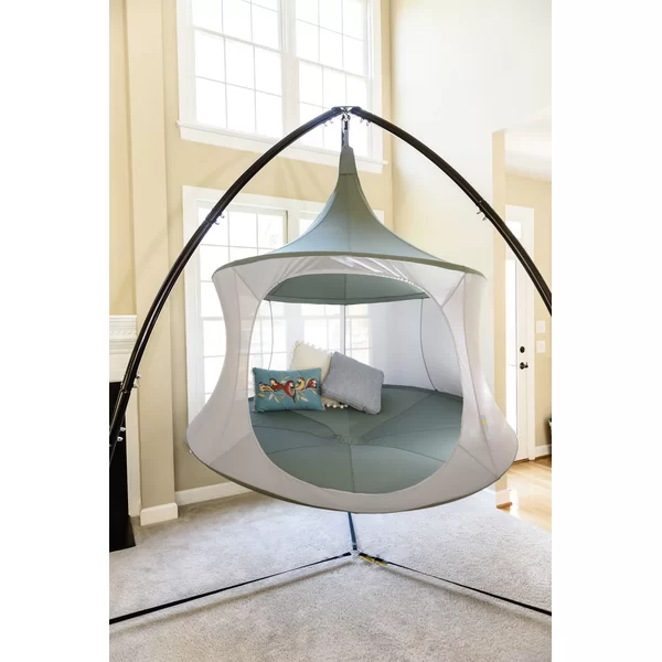 TreePod Cabana (With images) Swinging chair, Egg swing