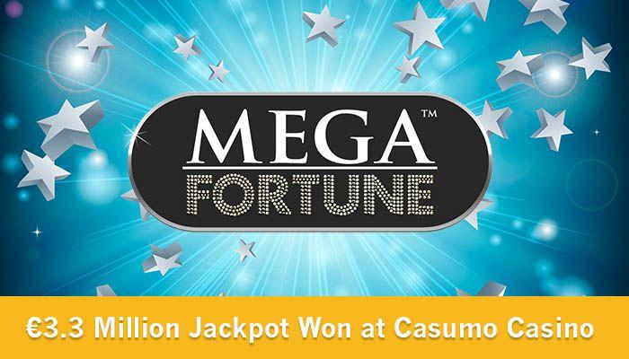 Major Millions Jackpot Sees Big Payout