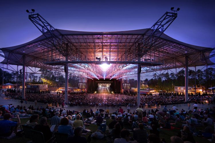 Verizon wireless amphitheatre at encore park tickets seating charts and information alpharetta ga also taste of orange county  premiere food wine entertainment rh pinterest