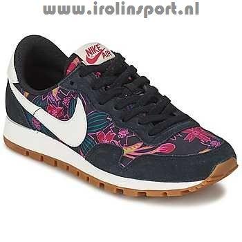 huge discount beba7 07e72 Hoge Kwaliteit Dames Trainers - Lage sneakers Nike AIR PEGASUS 83 PRINT  Zwart mrkl092p0uwd