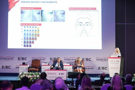 Emirates Academy of Dermatology, Aesthetics and Laser
