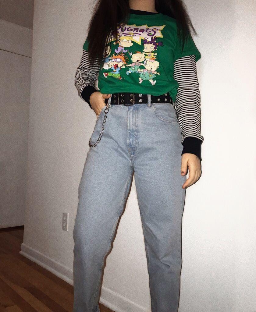Back To Kindergarten Aesthetic Clothes Egirl Fashion Edgy Fashion