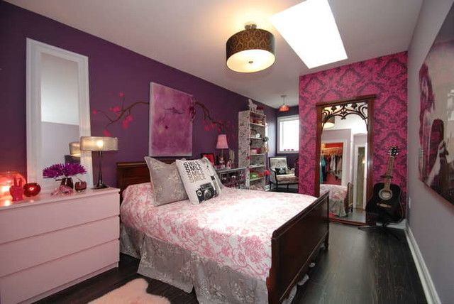 Easy-to-do Room Decorating Ideas for Women Bedroom ideas