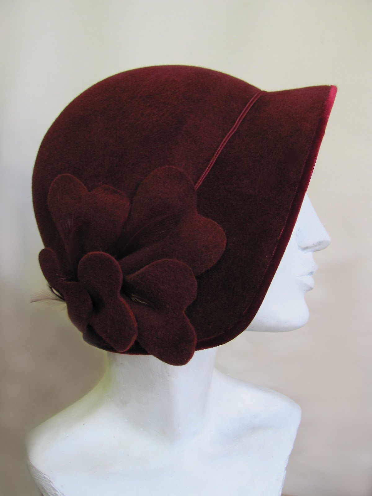 9b04c59b2 MANDY MURPHY MILLINERY - Melbourne: Miss Fisher's Murder Mysteries ...