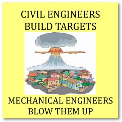 An Engineer S Aspect 30 Engineer Jokes For May 30th Engineering Humor Civil Engineering Humor Civil Engineering