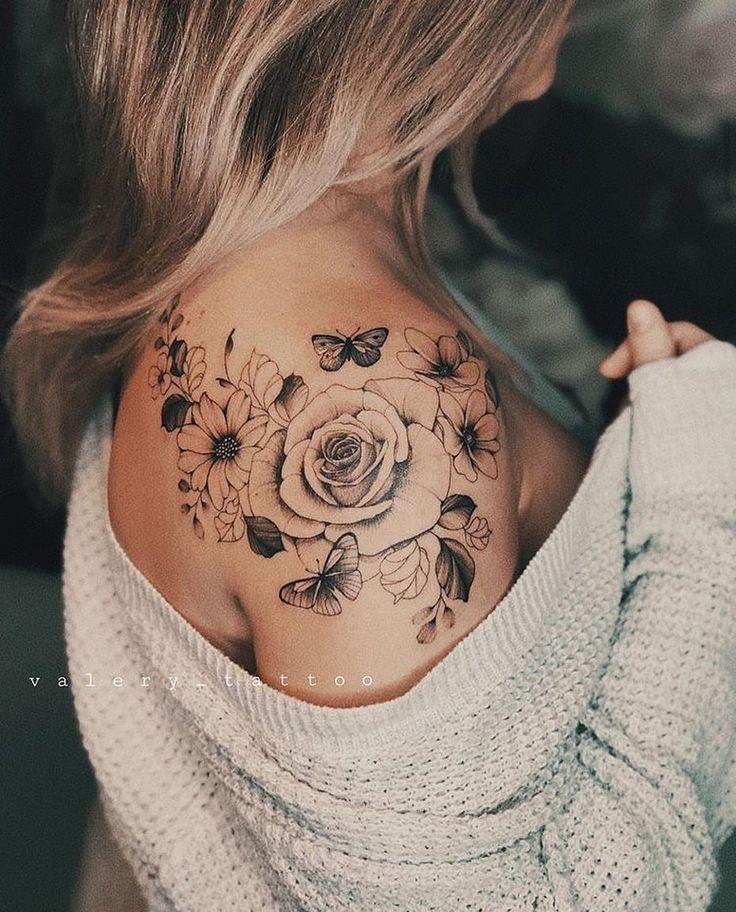 Inspirações de tatuagens femininas em lugares que não dói #tatuagensfemininas#tatuagem#tatuagemmaterna#tatuagens#tattoo#tattoofemale#femaletattoo