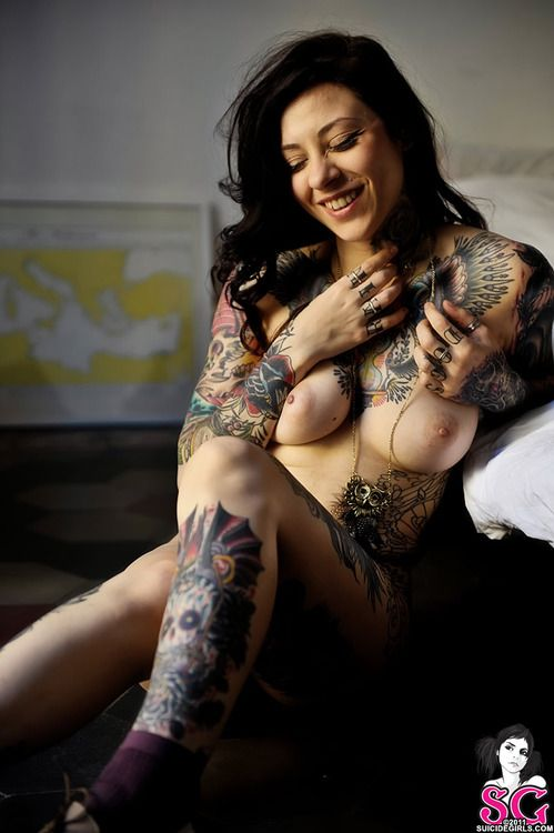 GoGo. #sexy #tats #tatts #tattoos #ink #inked #girls #hot