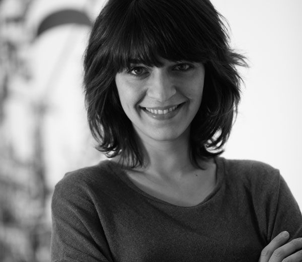 Designer Meghedi Simonian, France - #matea