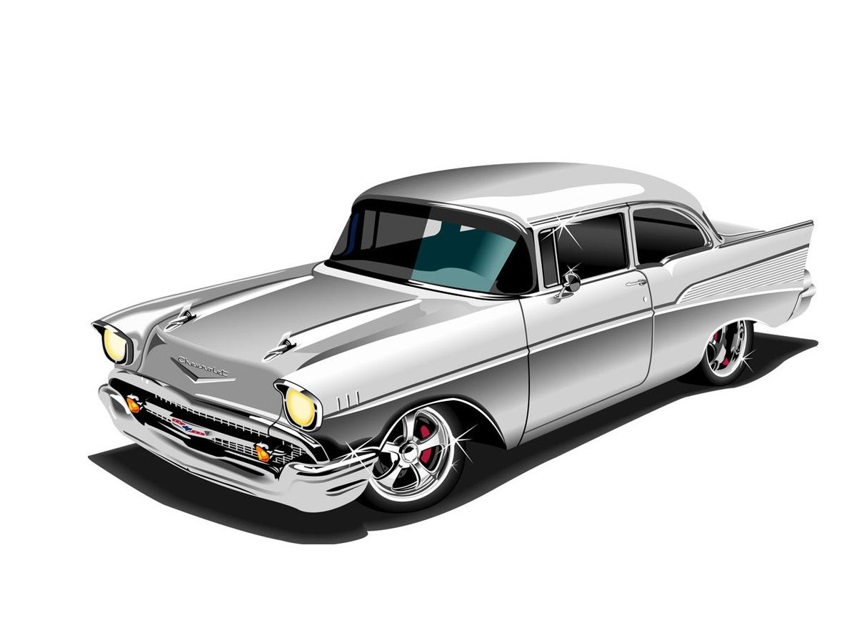 17 Best images about '57 Chev on Pinterest | Chevy, El camino and ...