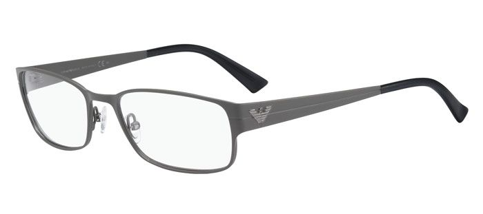 Emporio Armani 1005/3014 Flex Hinge in Black/Green color | Boss ...