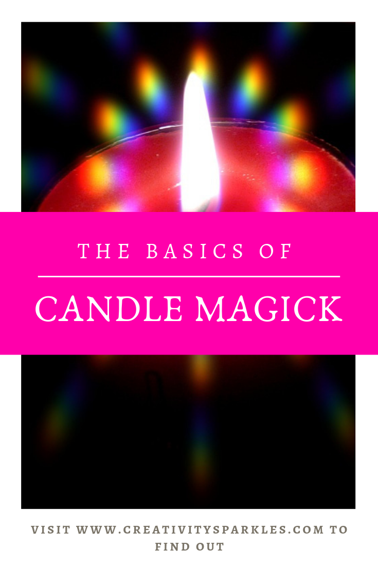 How to Use Candle Magic to Your Advantage #candlemagick