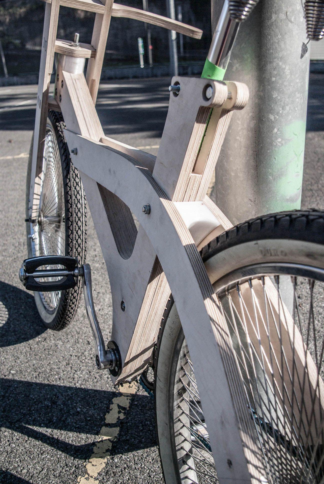 openbike · fab_a_bike - arquimaña | Hrishu Cycle | Pinterest ...