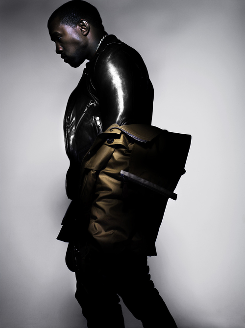Kanye West For L Officiel Hommes Photoshoot Kim Kardashian Kanye West Kanye West Kim Kardashian And Kanye