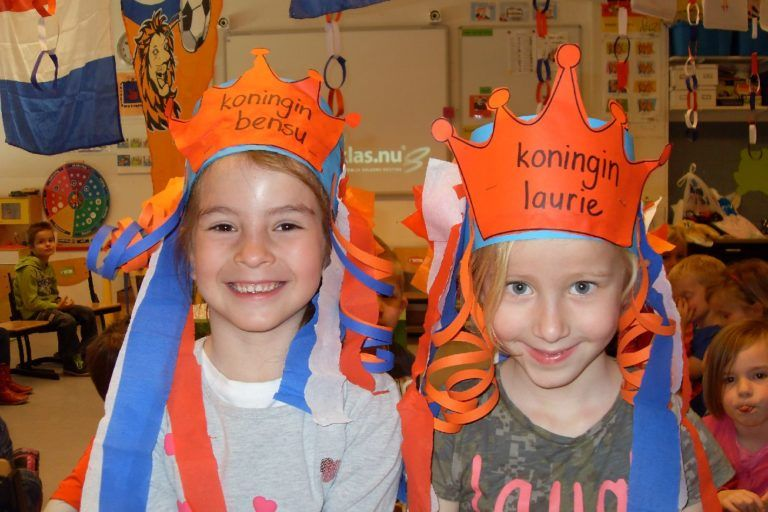 Netherlands / King's Day / World Cup – Miss Leonie
