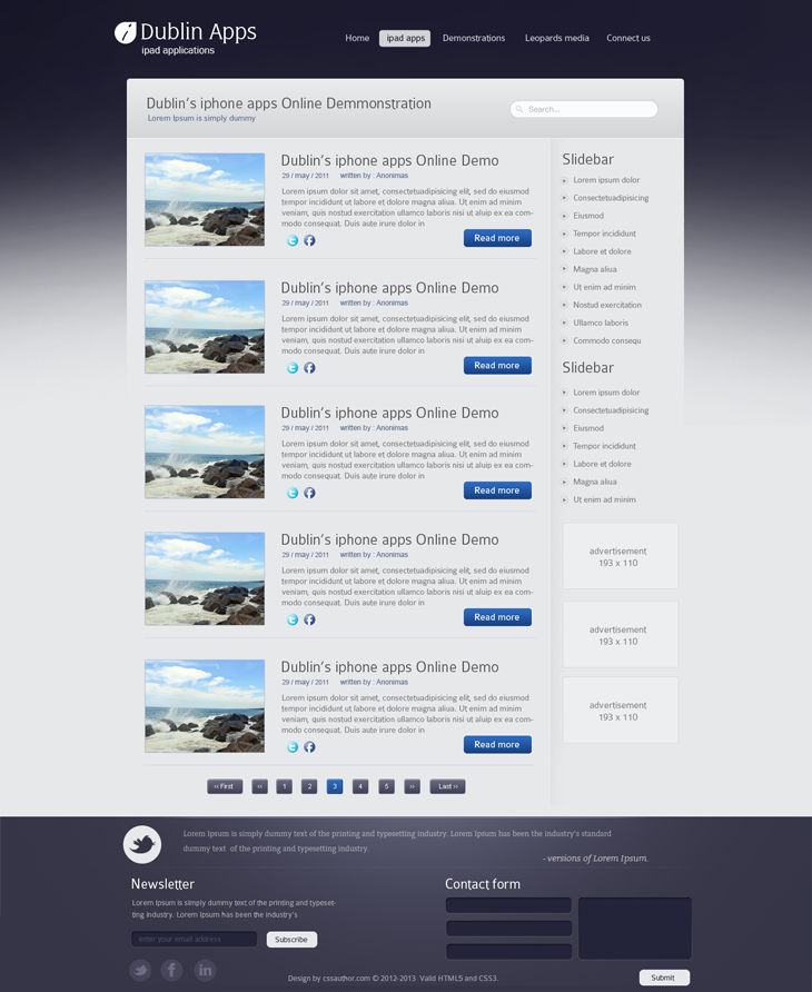 Dublin Ipad Apps Blog Page Dublin Ipad Apps Premium