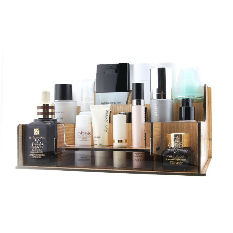 Oh boy cool makeup organizers pinterest acrylic makeup do you have a lot of makeup get yourself a proper acrylic makeup organizer and sorting will never be a problem solutioingenieria Gallery