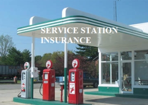 Call Us Today For A Free Estimate On Service Station Insurance