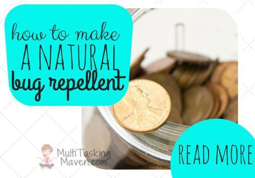 Natural Ways To Keep Mosquitoes From Biting You
