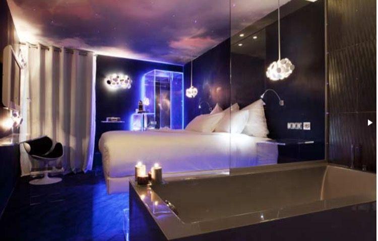 La chambre incroyable