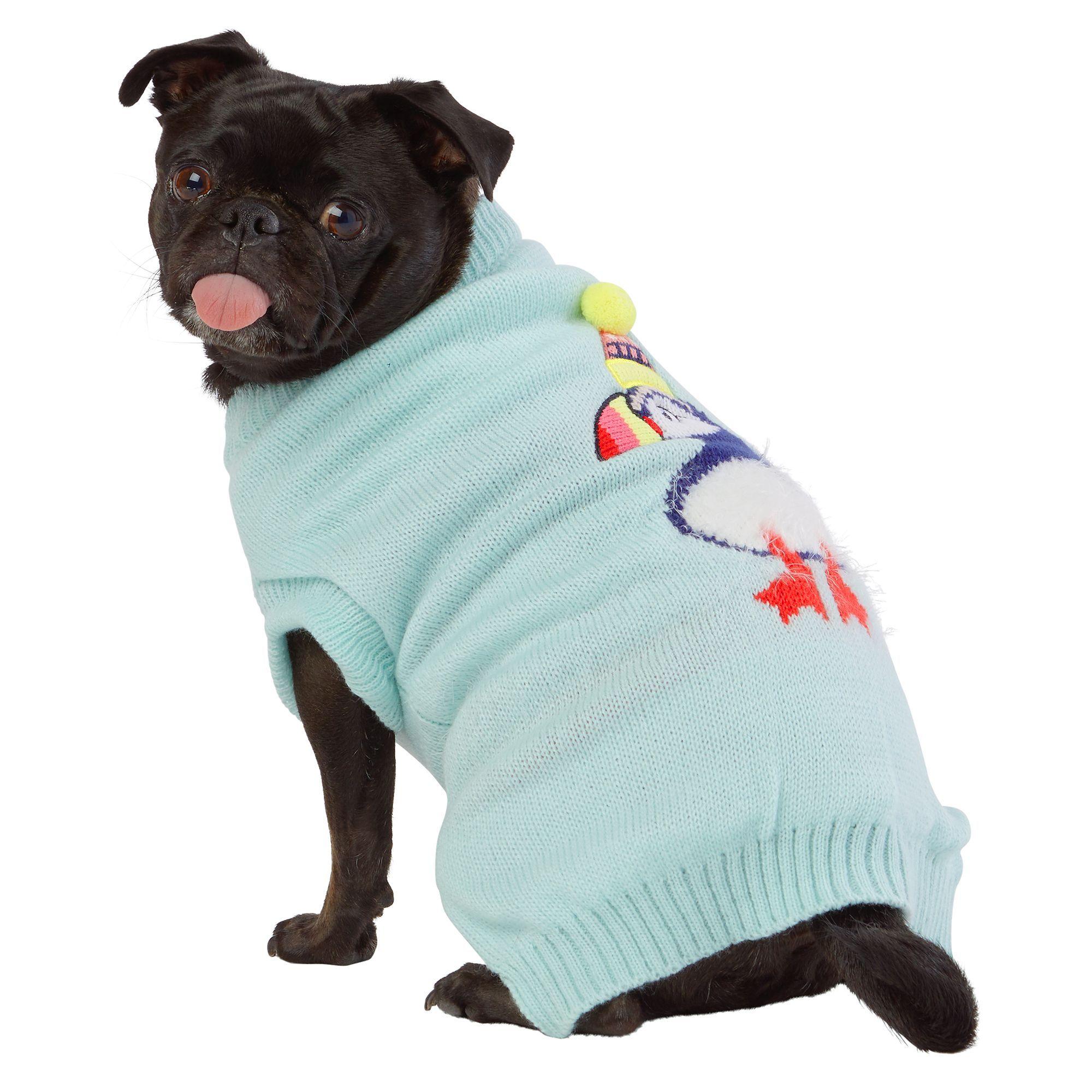 Top Paw® Penguin Pet Sweater | Pets, Dog sweaters, Pet mat