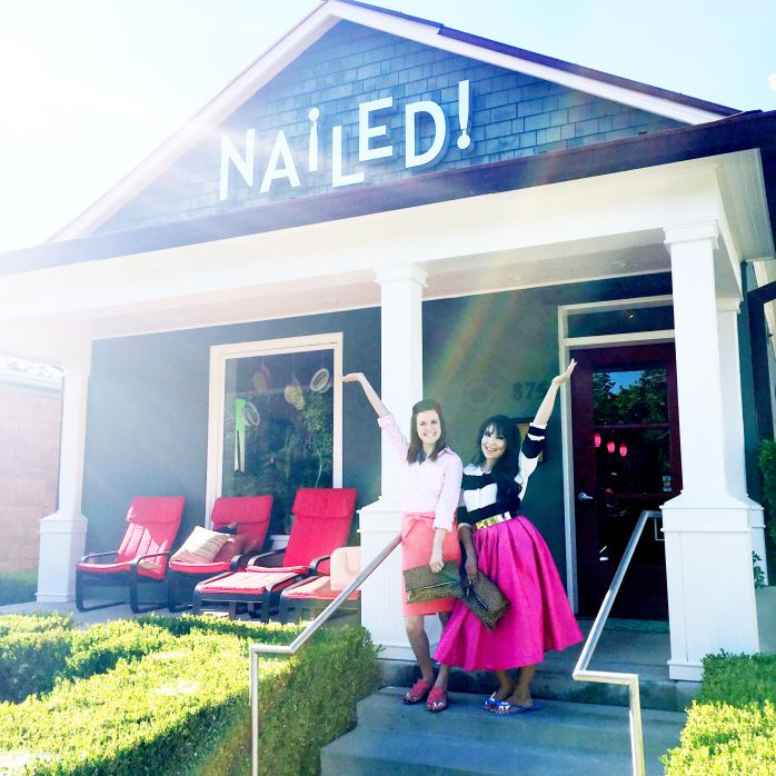 Salt Lake City Spring: Things To Do In Salt Lake City!! Nail Salon Reviews