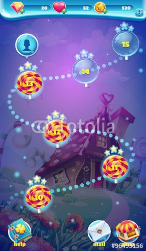 sweet world mobile gui map screen video web games gameplay sweet world mobile gui map screen video web games gumiabroncs Gallery