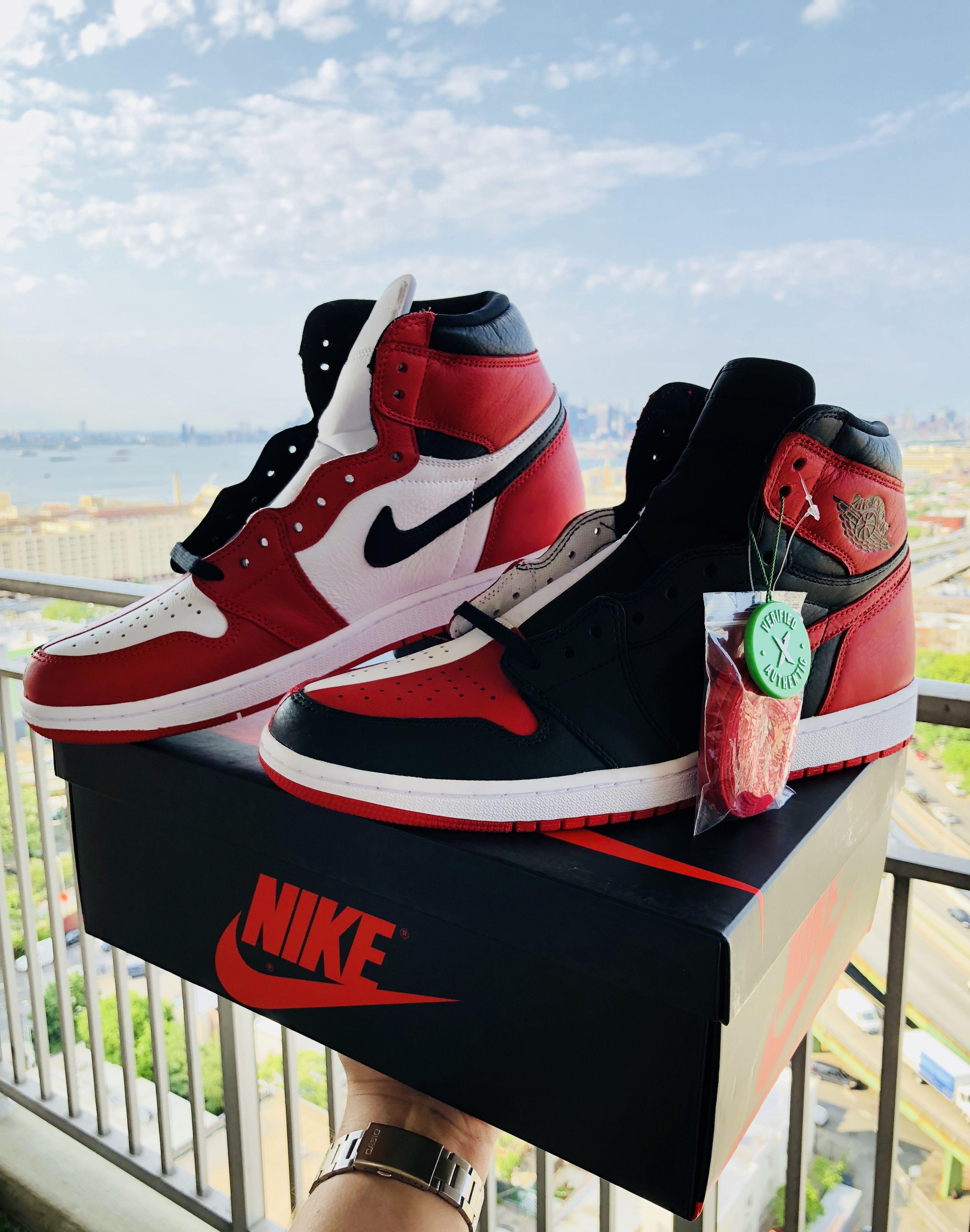 Air jordans, Sneakers fashion, Dream shoes