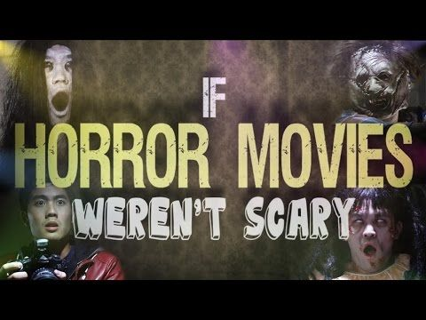 How To Survive A Horror Movie! - YouTube