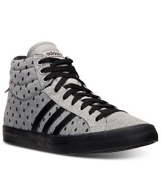 adidas women's bbneo love mid casual sneakers from finish