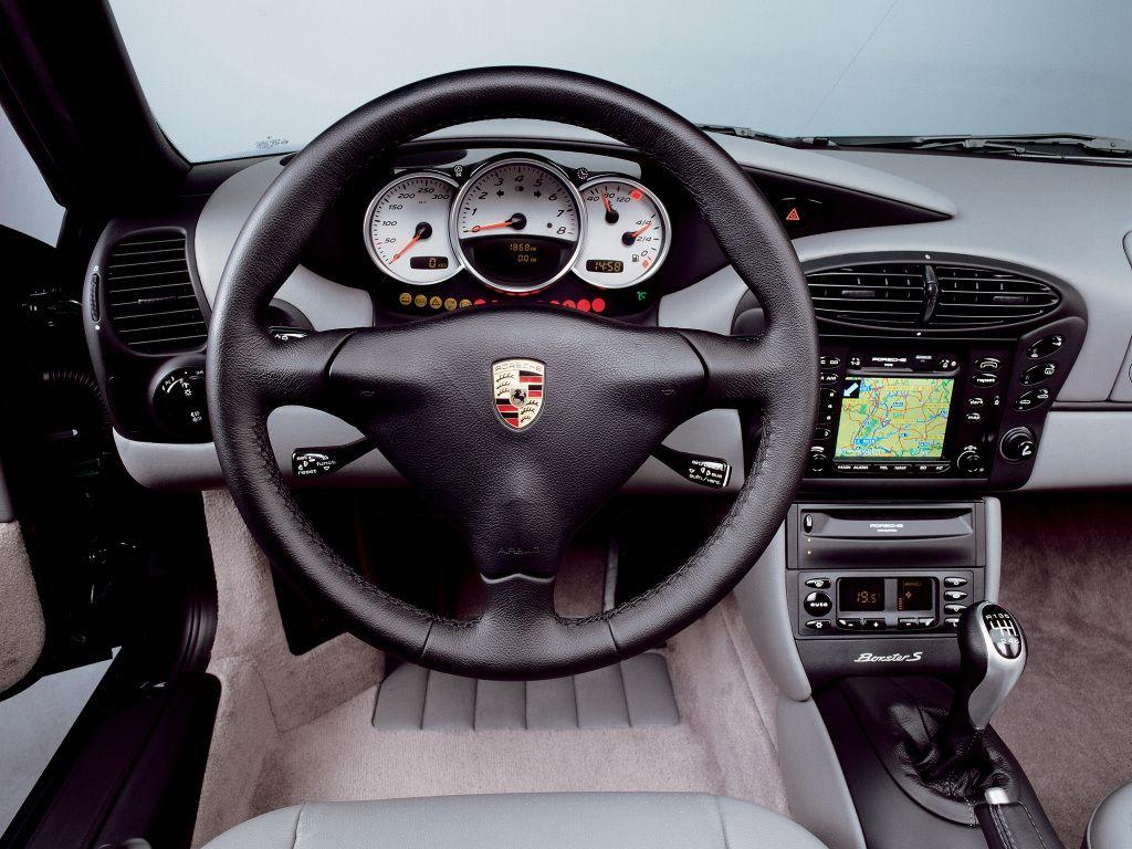 Porsche Boxster S 986 200003 Porsche Boxster Porsche