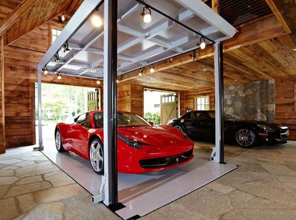 electric elevator traction manufacturers car garage gearless lift