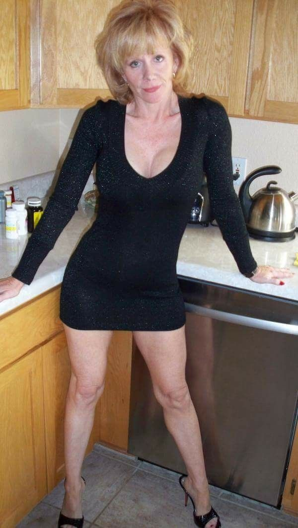 Bbc in the kitchen for milf